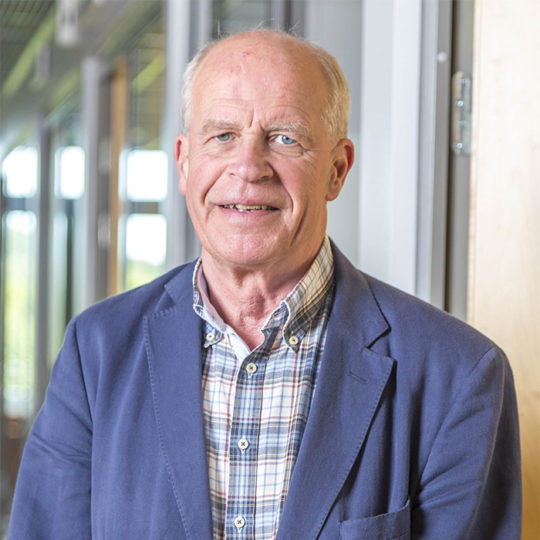 Tore Lind MD, Ph.D