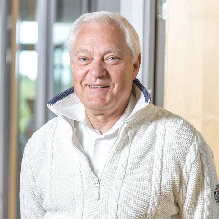 Ulf Jungnelius MD