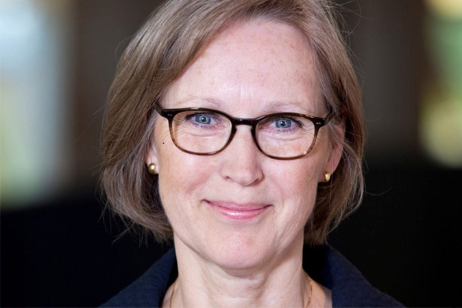 Marianne Svärd Ph.D