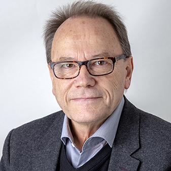 Sten Nilsson MD, PhD