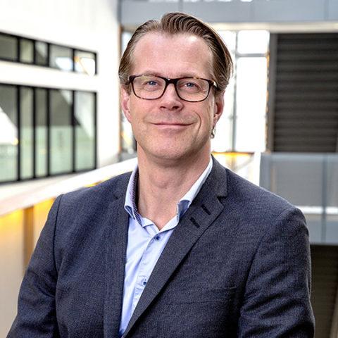Gustaf Albèrt