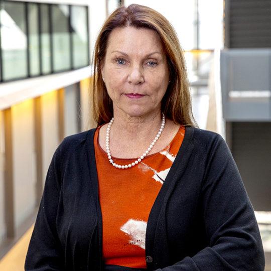 Paula Boultbee