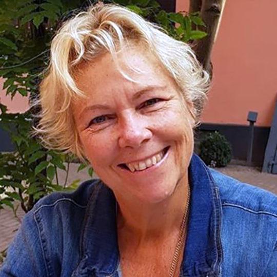 Anna Belfrage