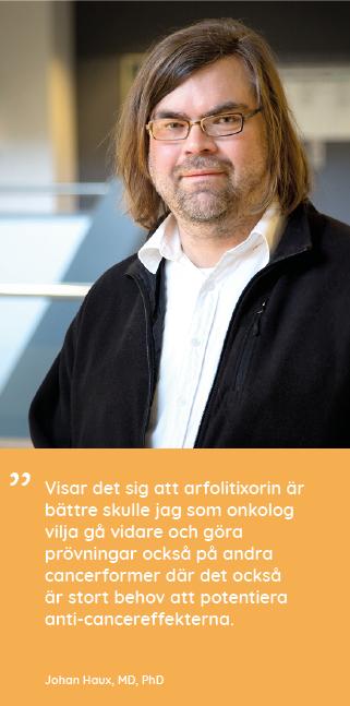 Johan Haux