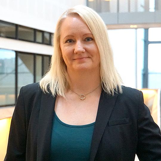 Elinor Hederstedt, M.Sc